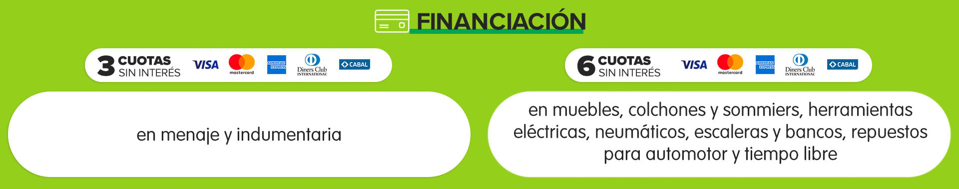 Slider Financiación D