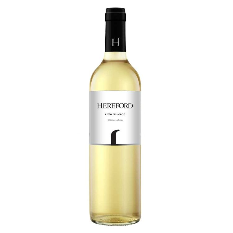 9982019d46cb6 Vino Blanco Fino Hereford 750 Cc - jumboargentina