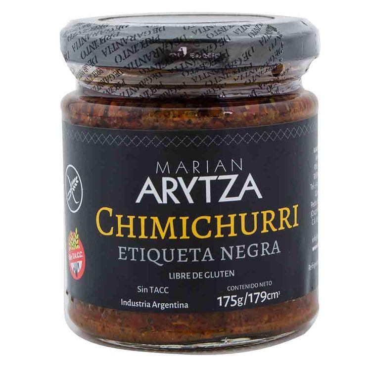 Chimichurri-Arytza-Etiqueta-Negra-Fco-175grs-Salsa-Chimichurri-Arytza-175-Gr-1-12660