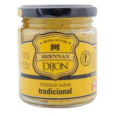 Mostaza-Crema-Tradicional-Brennan-s-X-200-Gr-Aderezo-Mostaza-Crema-Tradicional-Brennan-S-200-Gr-1-13866