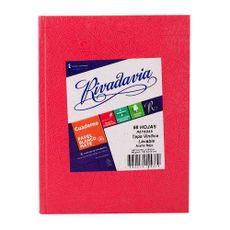 Cuaderno-Rivadavia-Forrado-Rojo-98-Hojas-Rayado-Cuaderno-Rivadavia-X-1-Un-Rayado-X-98-Hjs-Roj-358210-S-e-1-Un-1-19965