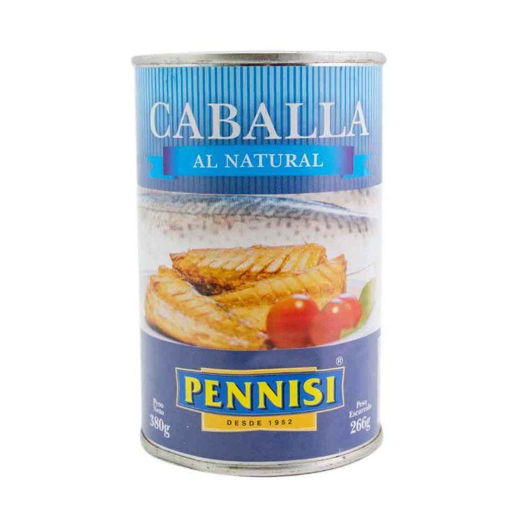 Caballa-Pennisi-Caballa-Al-Natural-Pennisi-380-Gr-1-21535