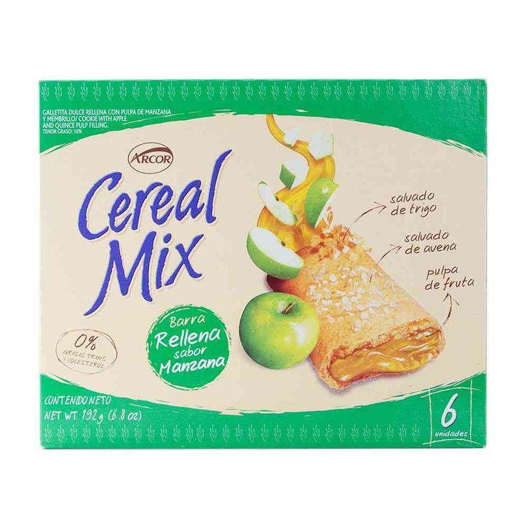 Barra-Arcor-Cereal-Mix-Rellenas-Manzana-24x6x32g-Barra-Arcor-Cereal-Mix-Rellenas-Manzana-192-Gr-1-21656