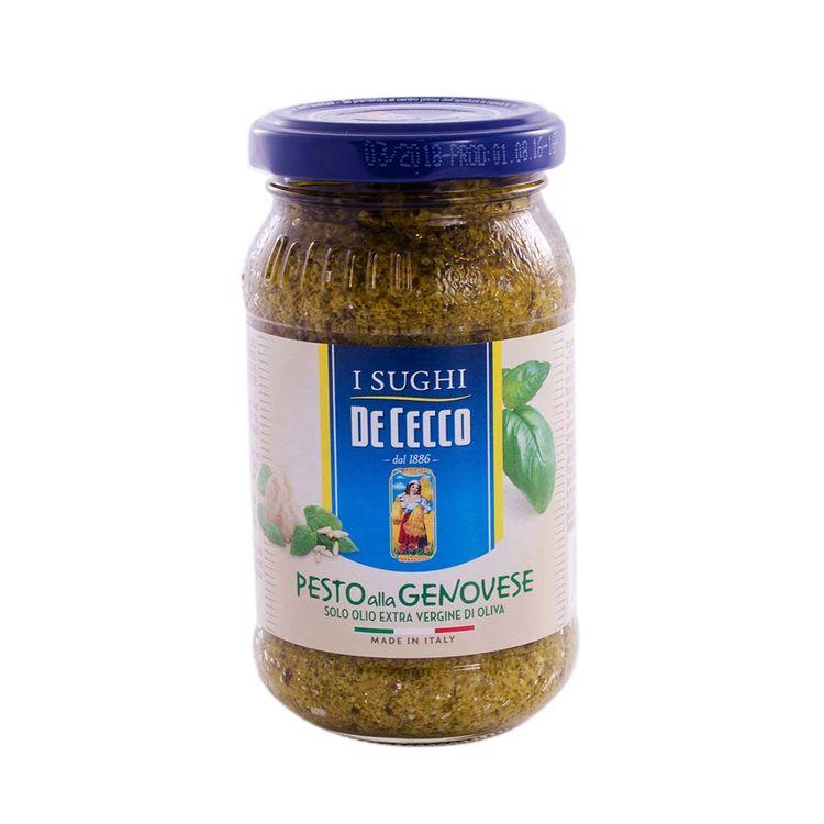 Pesto-De-Cecco-Genovese-X190g-Pesto-Genovese-De-Cecco-190-Gr-1-22101