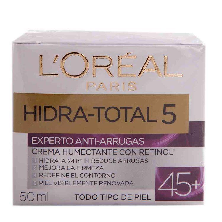 Crema-Anti-Arrugas-Hidra-total-5--45-Retinol-Crema-Antiarrugas-Hidra-Total-Retinol-50-Ml-1-24076