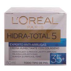 Crema-Anti-Arrugas-Hidra-total-5--35-Colageno-Crema-Antiarrugas-Hidra-Total-5-Colageno-50-Ml-1-24079