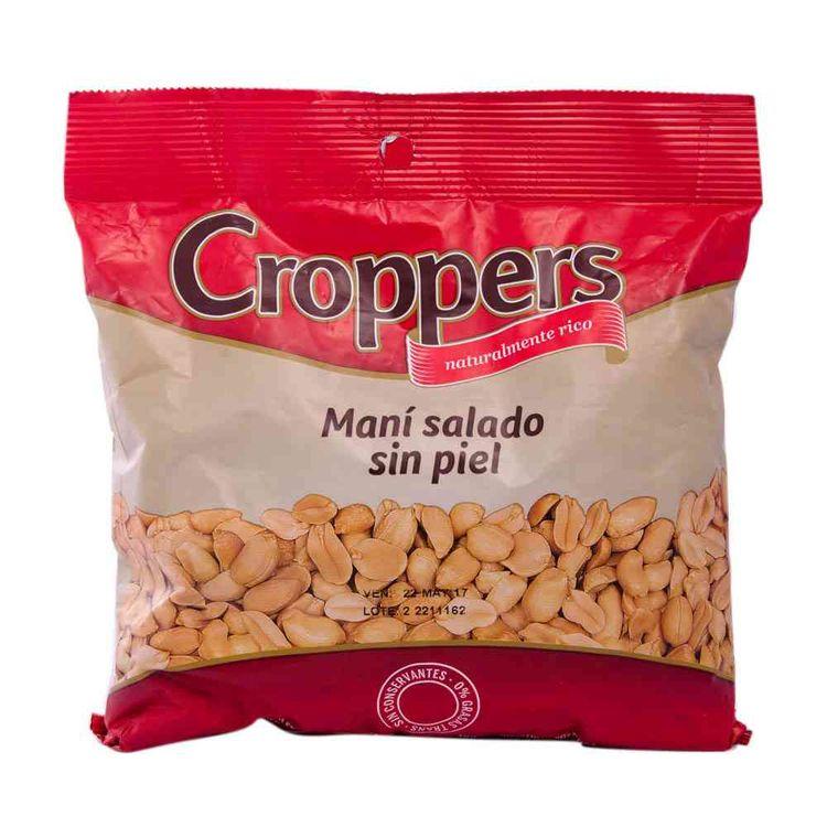 Croppers---Mani-Frito-Y-Salado-Sin-Piel-400-Gr-Mani-Frito-Y-Salado-Sin-Piel-Croppers-400-Gr-1-28275