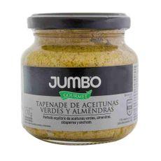 Tapenade-De-Aceitunas-Verdes-Con-Almendras-Jumbo-Gourmet-Tapenade-De-Aceitunas-Verdes-Con-Almendras-Jumbo-Gourmet-170-Gr-1-28360