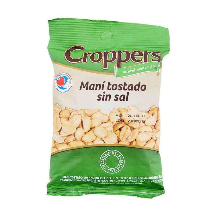 Croppers---Mani-Tostado-Sin-Sal-Y-Sin-Piel-120-Gr-Mani-Tostado-Sin-Sal-Y-Sin-Piel-Croppers-120-Gr-1-28383