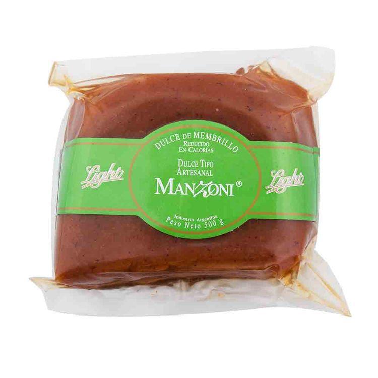 Dulce-De-Membrillo-Manzoni-X-500-Gr-Dulce-De-Membrillo-Manzoni-Light-500-Gr-1-28750
