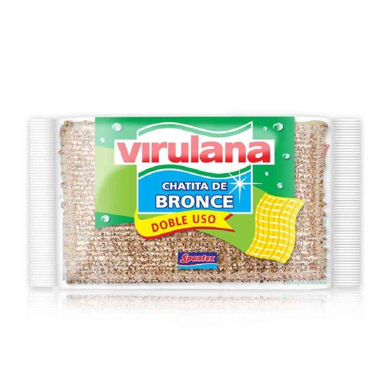 Esponja-Virulana-Chatita-De-Bronce-Esponja-Virulana-Chatita-De-Bronce-224---1-U-1-32052