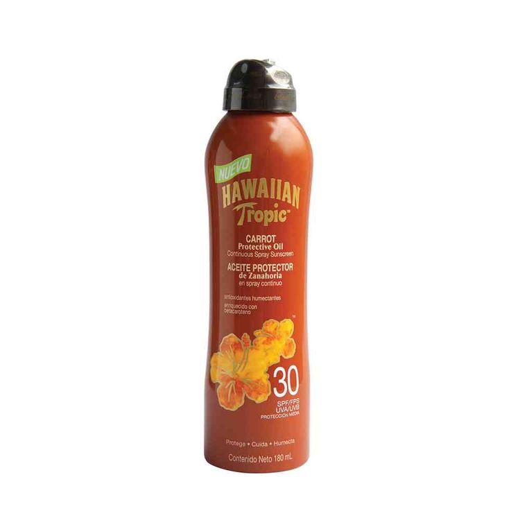 Aceite-Protector-Hawaiian-Tropic-Aceite-Protector-Hawaiian-Tropic-180-Ml-1-35453