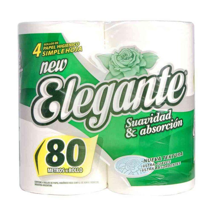Papel-Higienico-New-Elegante-80m-X-4un-Papel-HigiEnico-New-Elegante-Hoja-Simple-80-M-4-U-1-43895