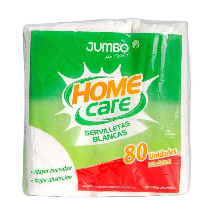 Servilletas-Blancas-Jumbo-Home-Care-Servilletas-Descartables-Jumbo-Home-Care-80-U-1-44761