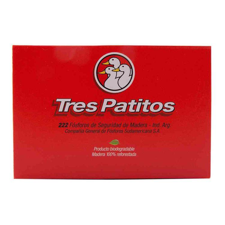 Fosforos-Tres-Patitos-Fosforos-Tres-Patitos-unicef-cja-un-222-1-46193