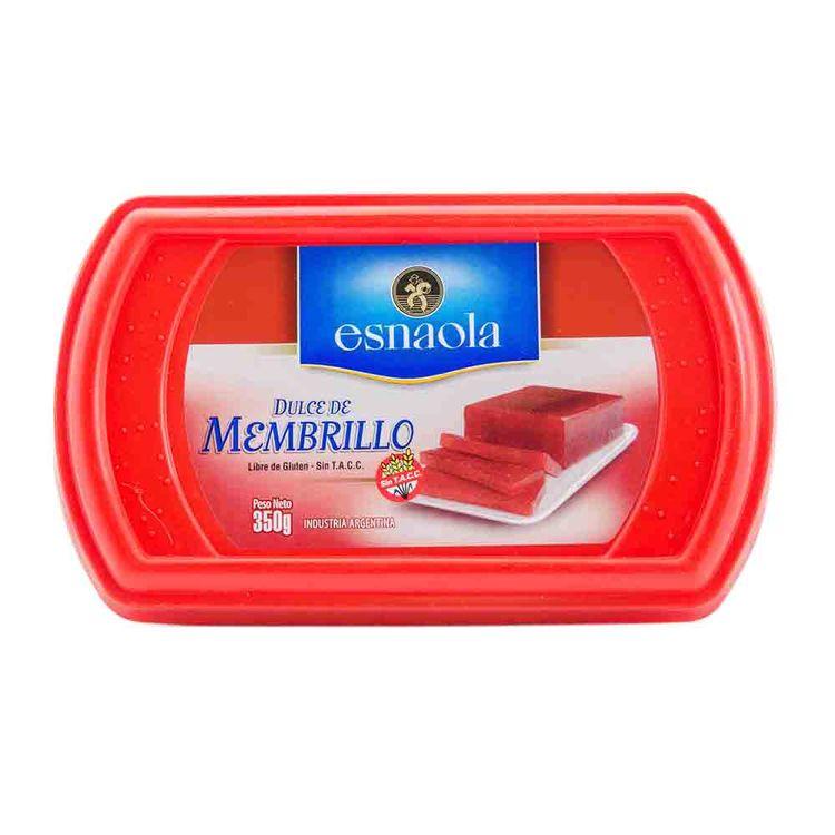 Dulce de membrillo Esnaola 350 grs