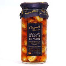 Ajos-Coquet-En-Aceite-Con-Guidilla-12x230-Grs-Ajos-Coquet-En-Aceite-Con-Guidilla-230-Gr-1-97148