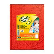 Cuaderno-Rayado-Tapa-Dura-Araña-Rojo-exito-48-Hojas-1-1830