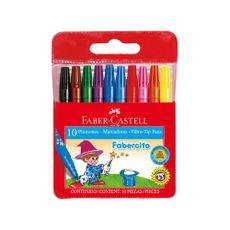 Marcador-Escolar-Faber-Castell-10-Unidades-1-33379