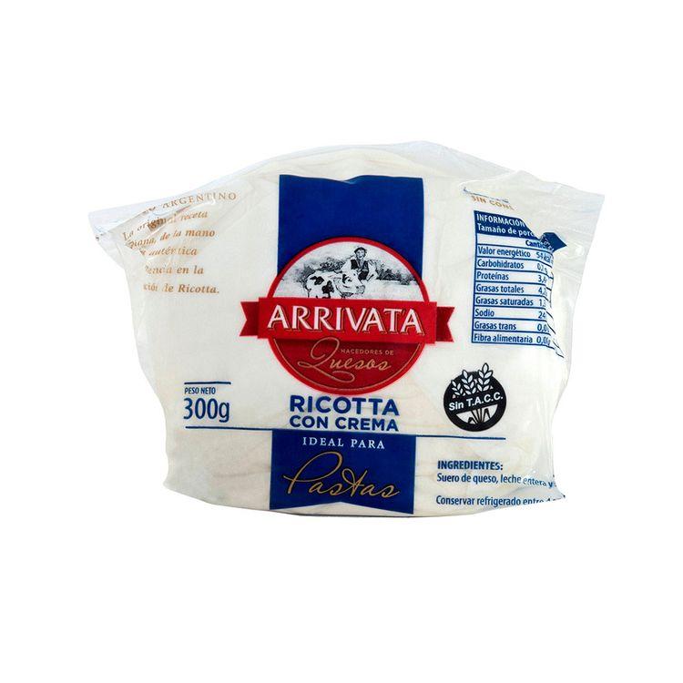 Ricota-Arrivata-Con-Crema-300-Gr-1-12584