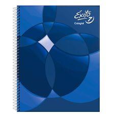 Cuad-Espiral-exito-Colegial-Polipropileno-Azul-Rayado-60-Hjs-s-e-un-1-1-217432