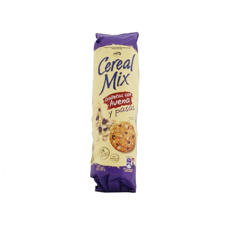Galletitas-Cereal-Mix-Avena-Y-Pasas-De-Uva-180-Gr-1-22016
