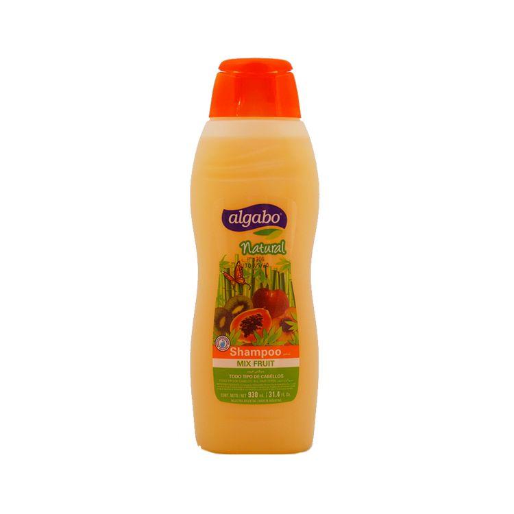 Shampoo-Algabo-Mix-Fruit-930-Ml-1-36885