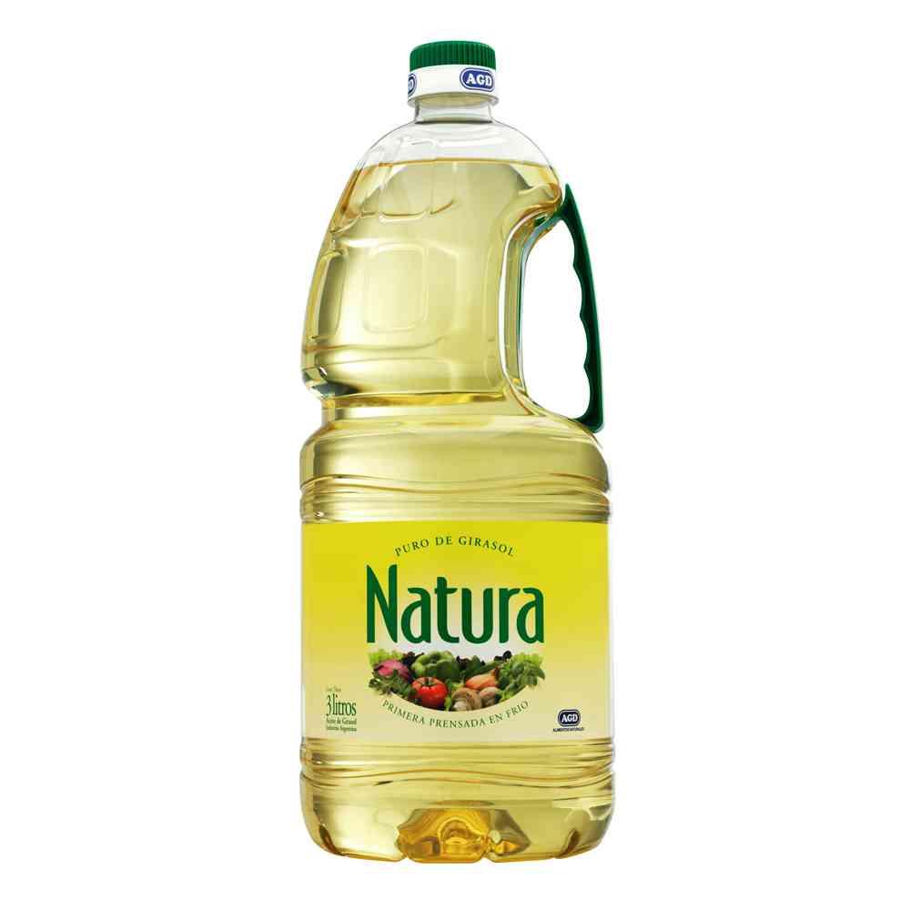 aceite de girasol apto para celiacos