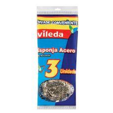 Esponja-Acero-Flow-Pack-3-U-Esponja-Acero-Vileda-X-3-Un-1-33893