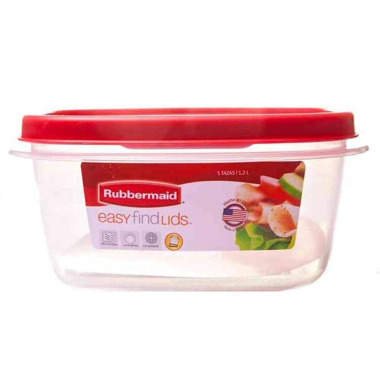 Tupper-Cuadrado-Hermetico-De-Plastico-San-Remo-Rubbermaid-1-43083