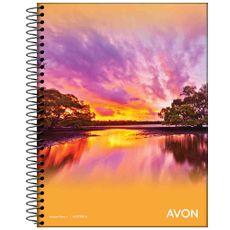 Cuaderno-Rayado-Avon-84-Hojas--Cuaderno-Avon-espiral-sin-Atributo-s-e-hjs-84-2-11247