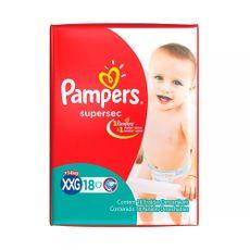 Pañales-Descartables-Pampers-Supersec-Extra-Grande-18-U-2-8700