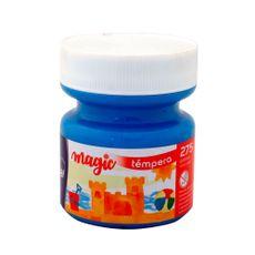 Tempera-Pote-Cyan-Fluo-Albamagic-275-Gr-1-31091