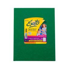 Cuaderno-Rayado-Verde-Nº3-exito-48-Hojas-1-34666