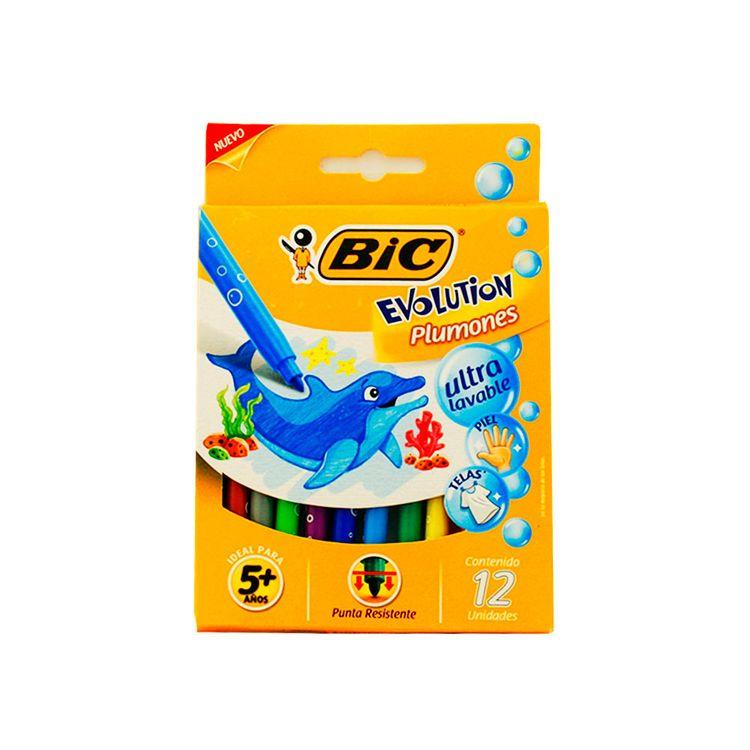 Marcador-Escolar-Bic-Evolution-12-Unidades-1-35888