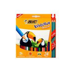 Lapices-De-Colores-Bic-Evolution-24-Unidades-1-42705