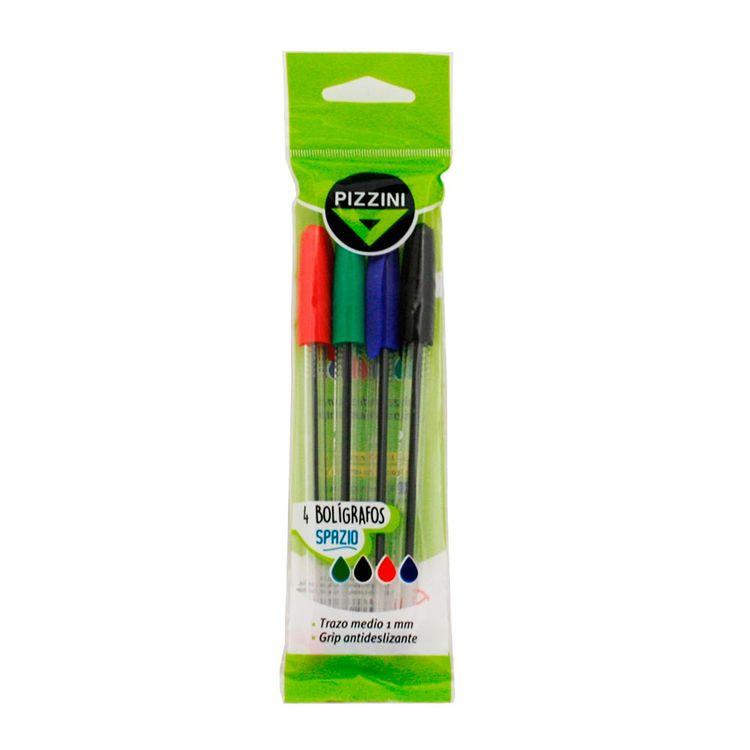 Boligrafos-1mm-Azul-Negro-Rojo-Verde-1-246364