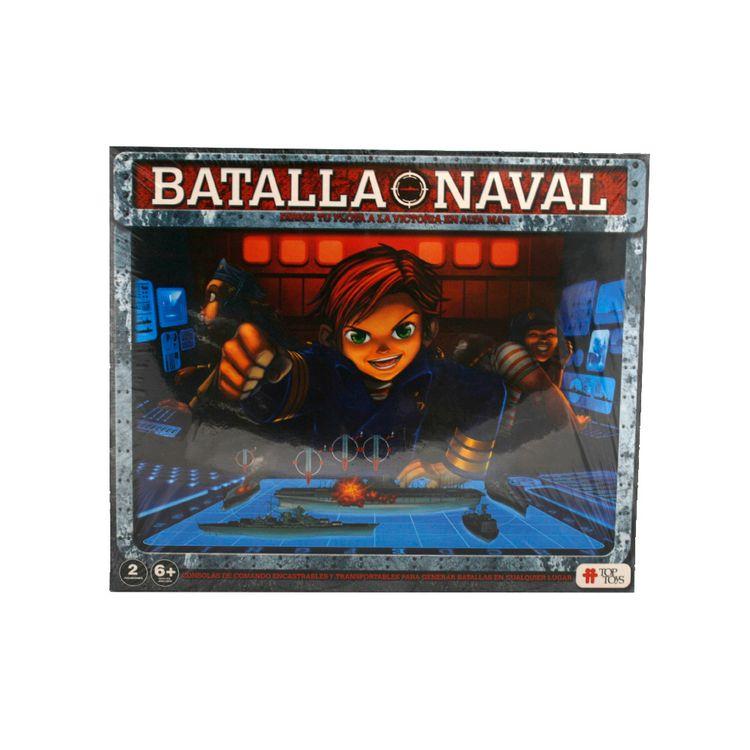 Juego-de-Mesa-Errekaese-Batalla-Naval-Juego-De-Mesa-Errekaese--Batalla-Naval--Caja-1-Un-1-20064