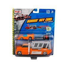 Auto-Frash-Metal-Camion-Con-Llavero-Lanzador--Nuevo-15102-s-e-un-1-1-125642