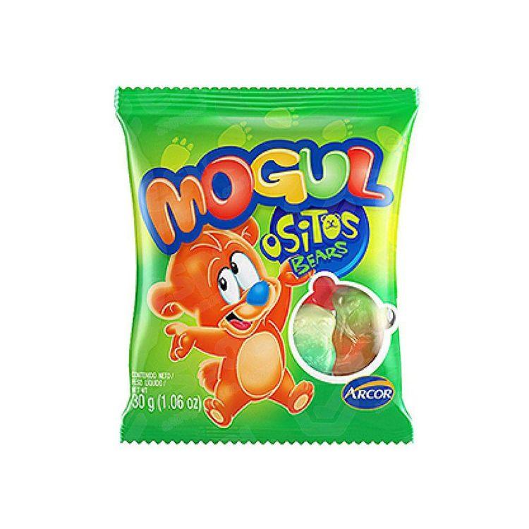 MOGUL OSITO X 30