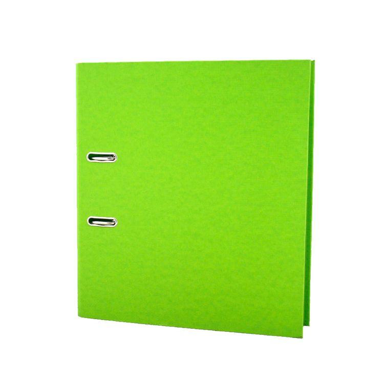 Bibliorato-A4-Fluo-Util-Of-2-42130