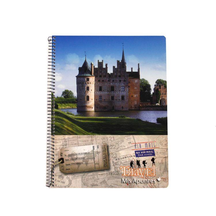 Cuaderno-Rayado-Travel--Tapa-Flexible-80-Hojas--Cuaderno-Rayado-Universitario-Apuntes-Travel-80-Hojas-1-11773