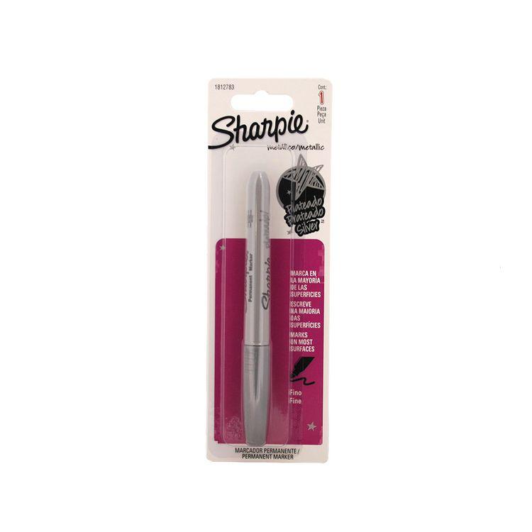 Marcador-Metallic-Plata-Sharpie-1-14515