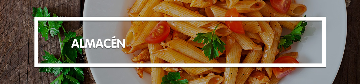 Banner Departamento Food
