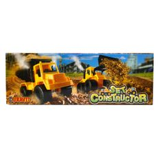 Camion-Constructor-Duravit-Vehiculo-Duravit-Cja-1-Un-Constructor-N°1-204-1-14102