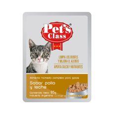 Humedo-Pets-Class-Para-Gato-Pollo--Pouch-Gato-Pollo-leche-Petsclass-1-251668