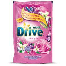 Drive-Jabon-Para-Ropa-Liquido-Baja-Espuma-Jabon-Liquido-Drive-Rosas-Y-Lilas-Dp-X-14-Lt-1-253696