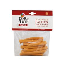 Palitos-Para-Perros-Pet-s-Fun--X-10--amarillo--1-255772