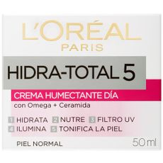 Crema-Humectante-Dia-L-oreal-Paris-Hidra-Total-5-50-Ml-1-44400