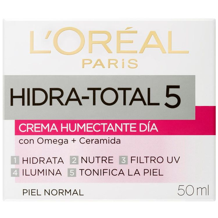 Crema-Humectante-Dia-L-oreal-Paris-Hidra-Total-5-50-Ml-1-44400